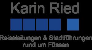 Stadtführungen in Füssen Karin Ried